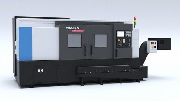 CNC sústruh DOOSAN PUMA 2600L